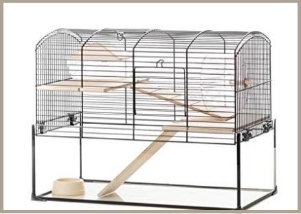 Gabbie E Accessori Animali Domestici
