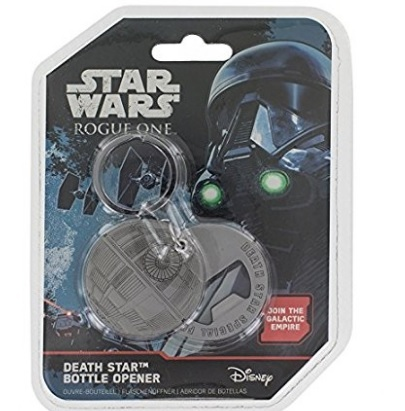 Portachiavi star wars rogue apribottiglie | Grandi Sconti | Gadget e Oggettistica Cinema