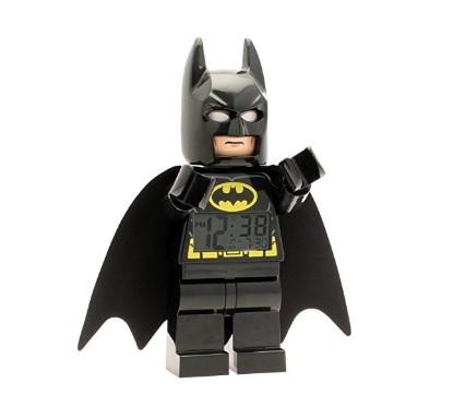 Lego batman sveglia con display lcd