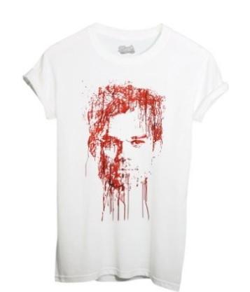 T Shirt Del Famoso Killer Dexter Morgan