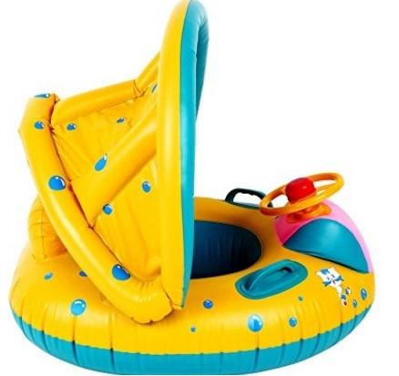 Galleggiante Salvagente Per Bambini Per La Piscina