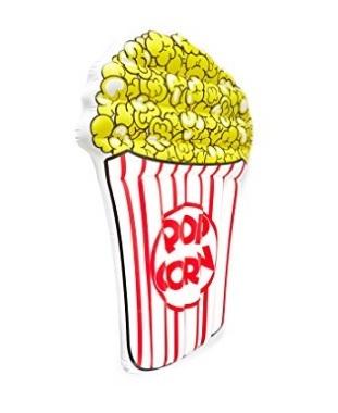 Materasso Gonfiabile A Forma Di Pop Corn
