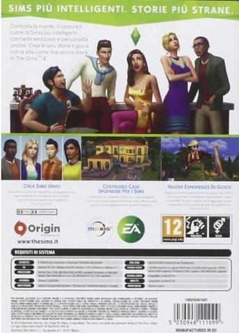 The Sims 4 Nuova Avventura Per Questo Fantastico Gioco