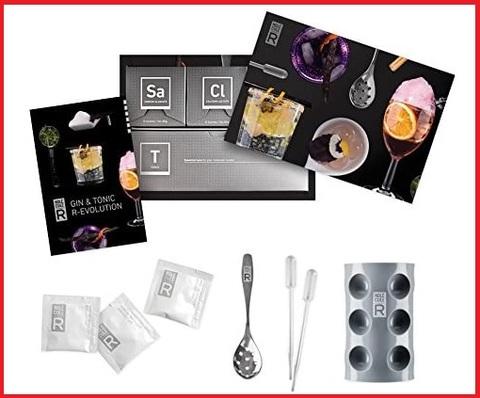 Gastronomia Molecolare Kit