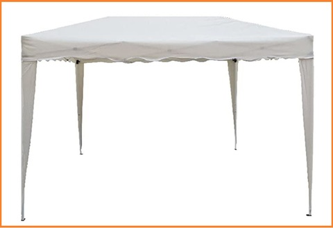 Gazebo 3x2 richiudibile