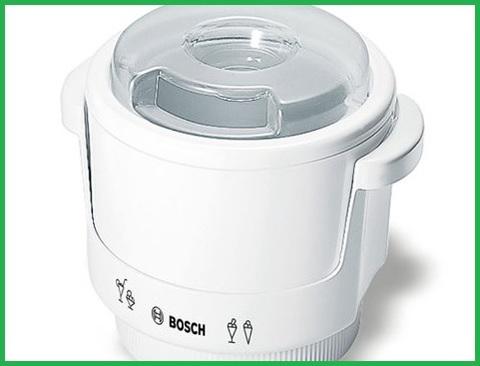 Gelatiere Da Casa Bosch