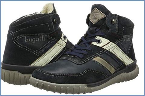 Sneakers zen age jeans