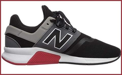 Sneakers zen age scamosciata