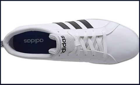 Sneakers adidas pelle
