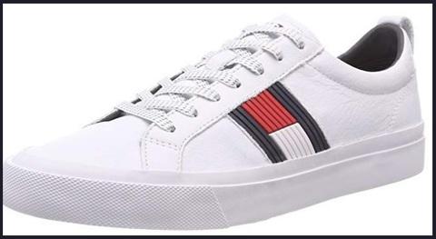 Sneakers zen age pelle