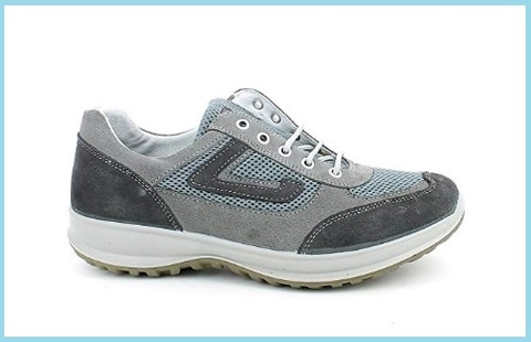 Sneakers grisport light step