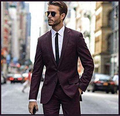 Giacche eleganti uomo