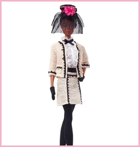 Giocattoli collezione barbie