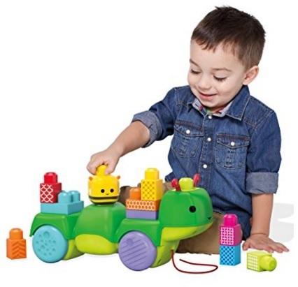 Tira bruco gioco per bambini con suoni musicali