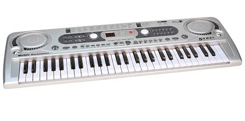 Tastiera gioco da tavolo bontempi