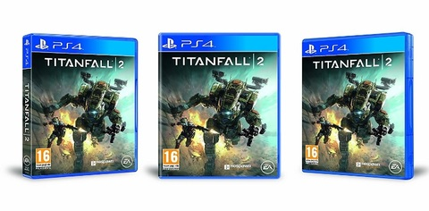Titanfall 2 gioco ps4 in offerta