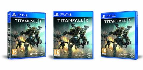 Titanfall 2 Gioco Ps4 In Offerta