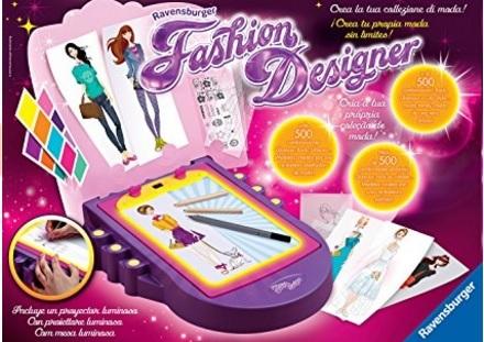 Fashion delux designer con varie combinazioni