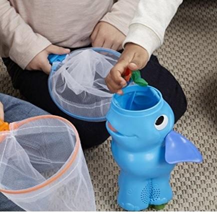 Gioco elefun hasbro games per bambini