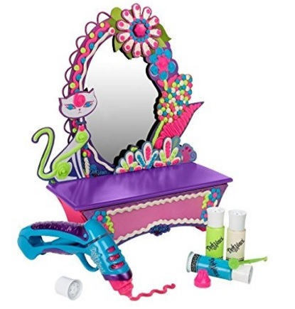 Specchio Vanity Per Bambine Hasbro