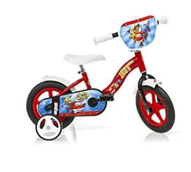 Bicicletta super wings per bambini