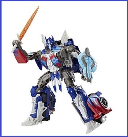 Optimus prime giocattolo