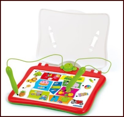 Sapientino Parlante Elettronico Per Bambini Dai 2 Anni