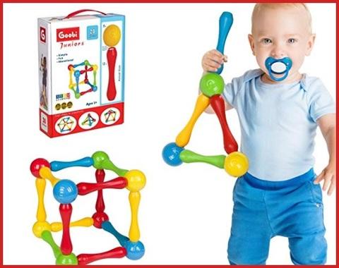 Giochi Educativi Bambini 1 Anno Costruzione