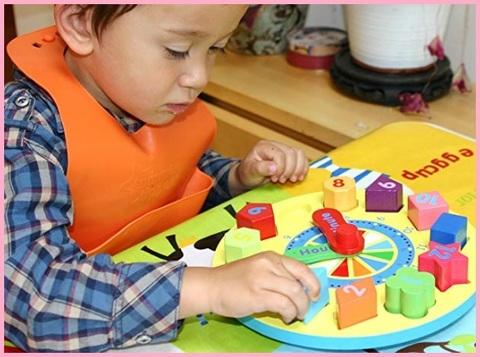 Giochi Educativi Bambini 2 Anni Orologio