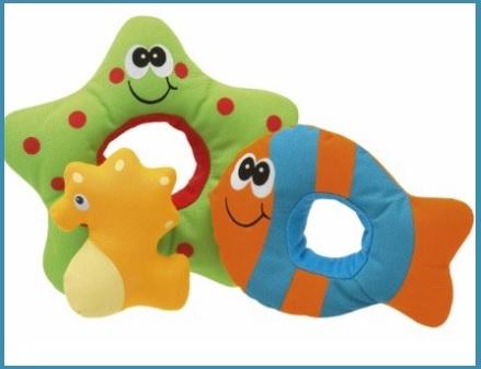 Giochi per bambini per il mare, piscina o bagno