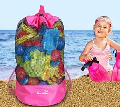 Giochi Da Spiaggia Bimbi