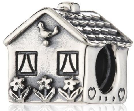 Charm pandora casa