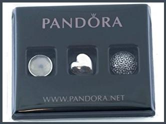 Pandora pietra di luna