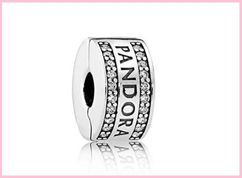 Pandora metalli preziosi argento