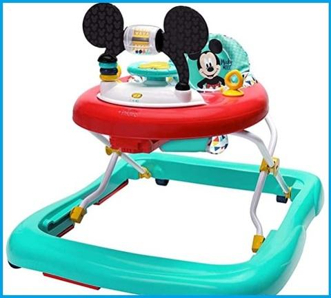 Girello Per Bambini Disney