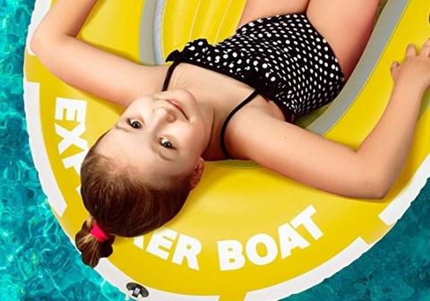 Gommoni gonfiabili piscina