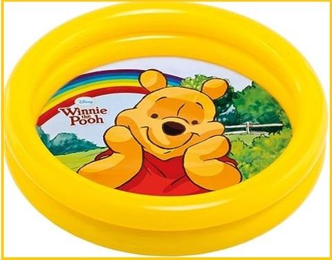 Gonfiabili per piscina di winnie the pooh