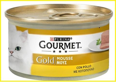 Gourmet Gatti Mousse