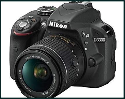 Grandangolo Nikon Reflex