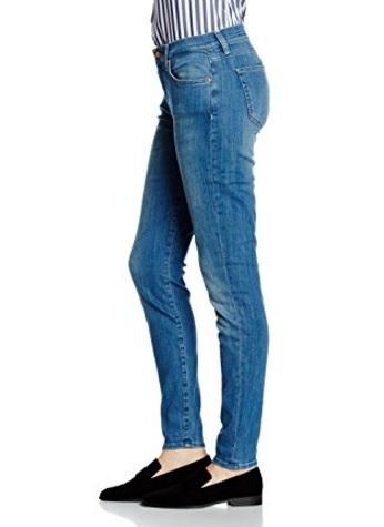 Jeans Cayan Vintage Denim Alla Moda E Slim