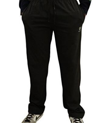 Pantalone Tuta Leggera In Cotone Taglia Forte