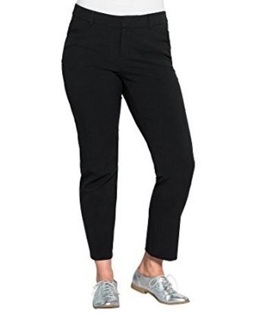Pantalone tuta da donna taglia grande alla moda