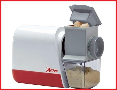 Grattugia elettrica formaggio e pane