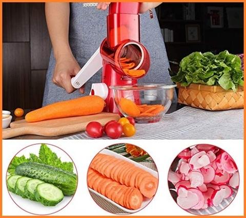 Grattugia per carote a julienne