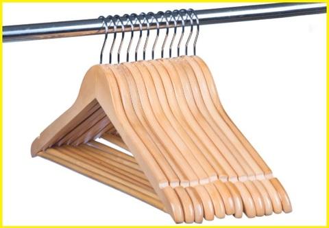 Grucce gonne legno