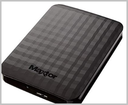 Hard Disk 4 Tb Esterno