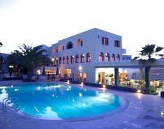 Santorini Vacanze In Hotel