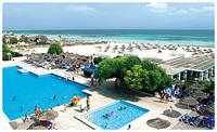 Tunisia Hotel Con Piscina