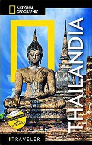 Thailandia in hotel