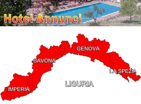 Hotel Nella Regione Liguria